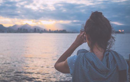感情失败事业失败,走出双重打击的方法