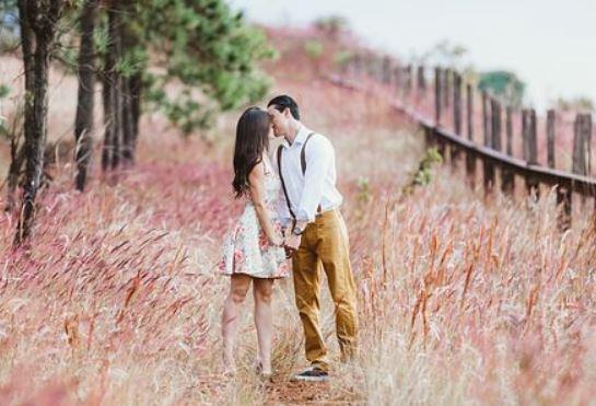 谈恋爱怎么找话题和男生聊天