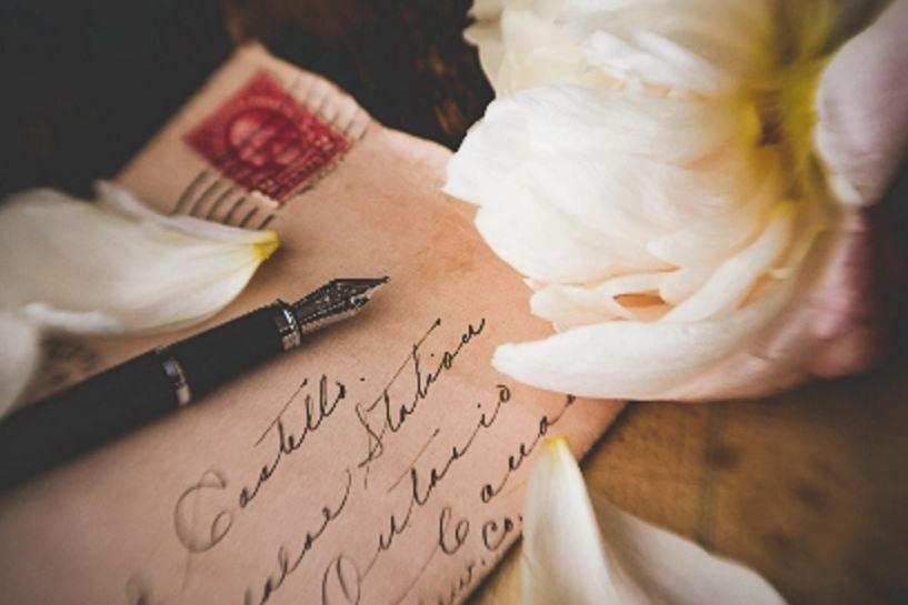 最感人的致前任一封信