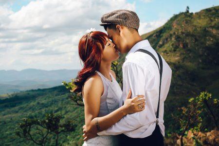 父母不同意男朋友结婚,怎么才能改变局面?