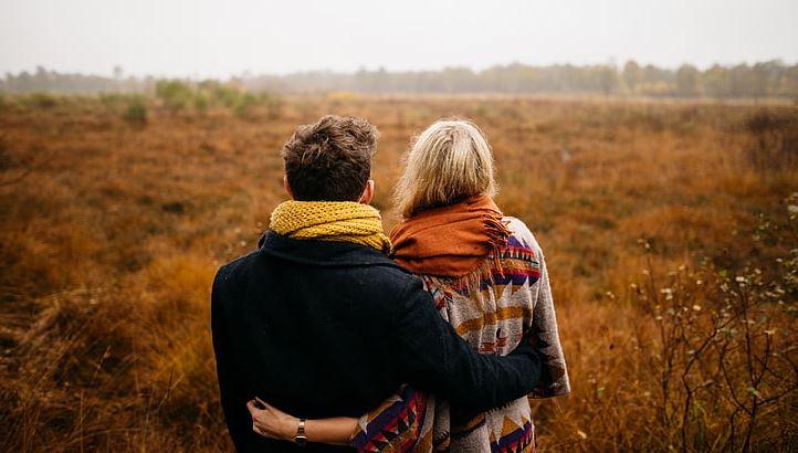 和喜欢的人复合了,学习一些技巧让两人感情迅速升温