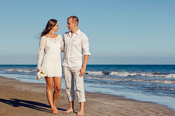 面对一个冷淡的婚姻,如何重回当初的甜蜜